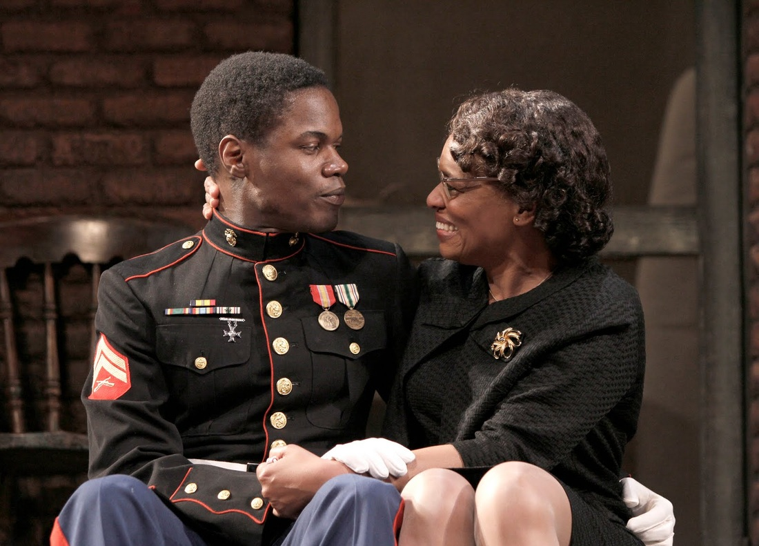 troy and cory relationship in fences by august wilson